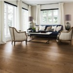 Four of the latest flooring trends