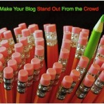 How to make blog