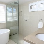 Installing a new bathroom and boiler in Haslemere