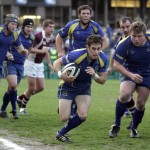 staying safe playing rugby