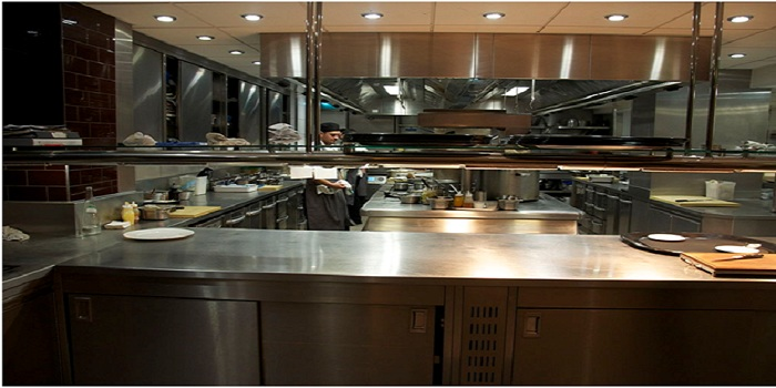 Getting The Best Out Of Your Commercial Kitchen One