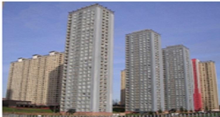 UK property market set fair for 2016