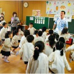 Set for success the advantages of preschool education