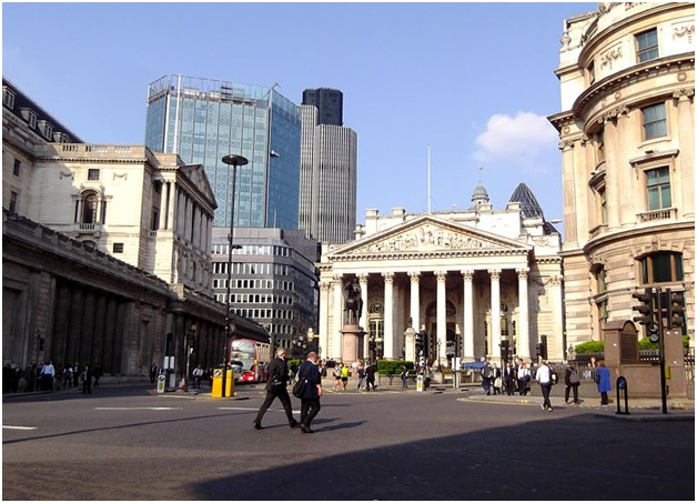 Tougher Rules Announced by the Bank of England on Bonus Clawbacks