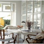 Three Great Dining Room Decor Styles