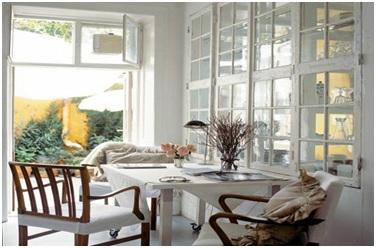 Three Great Dining Room Decor Styles