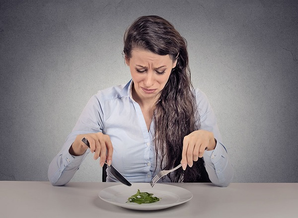 The importance of eating fat if we burn more fat