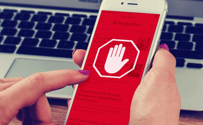 Why users are increasingly using their mobile adblockers