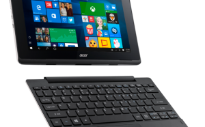 Acer Aspire Switch 10 E 2016, a modern portable and versatile