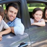 Family cars, your biggest advantage on the road