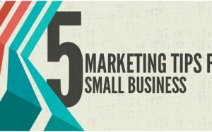 5 online marketing tips for the small business owner