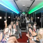The Birth and Anatomy of a Party Bus