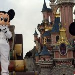 Tips for traveling to Eurodisney