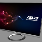 ASUS Designo MX27AQ, 27 inches of pure design