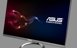 ASUS Designo MX27AQ, 27 inches of pure design