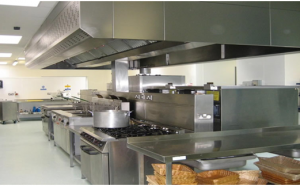 Do I need my Kitchen Ductwork Cleaned