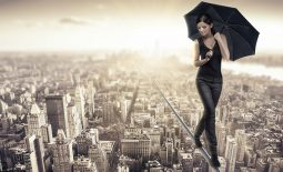 Does Branded Content tightrope