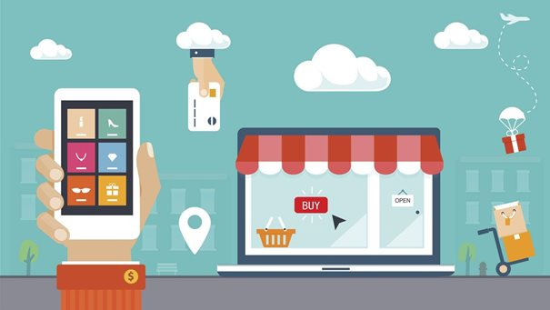 Local searches are becoming increasingly important in the purchasing process