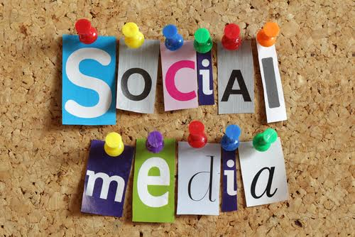 The contents, key to success of campaigns in social networks