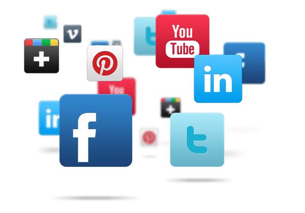 The Rise in Social Media Use