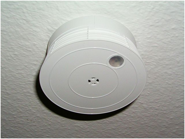 What Type of Smoke Alarm Should I Fit in My Home