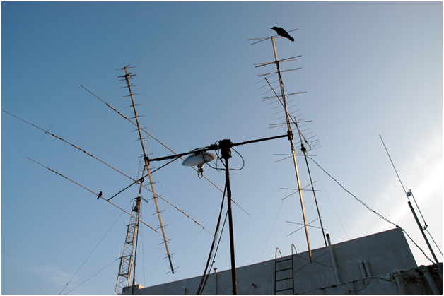 When TV Aerial Installations Go Wrong