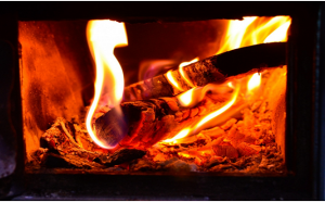 Top tips for using your wood burner this winter