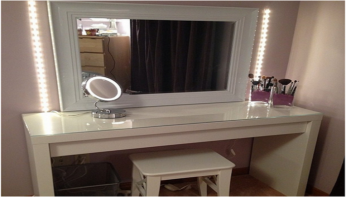 5 great reasons to choose mirrored furniture for your home