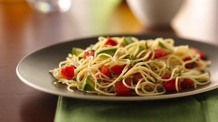 Angel-Hair-Pasta-with-Chicken-Recipe