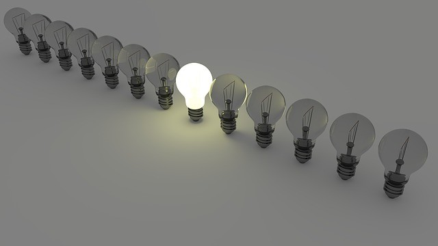 How to present your business idea