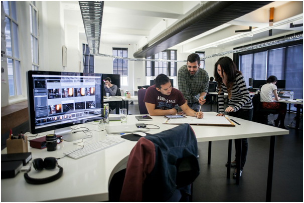 Top tips for choosing the right website design agency