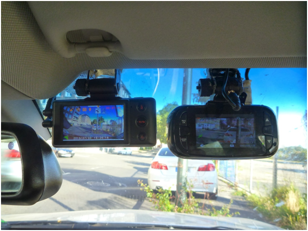 Why Truckers Should Consider a Dashboard Camera in Their Truck