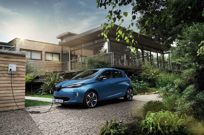 Opel could become a brand of electric vehicles by 2030