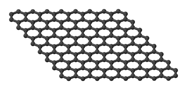 3d graphene structure the strongest and lightest in the world2