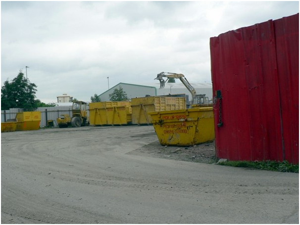 5 Things to Know About Skip Hire Permits