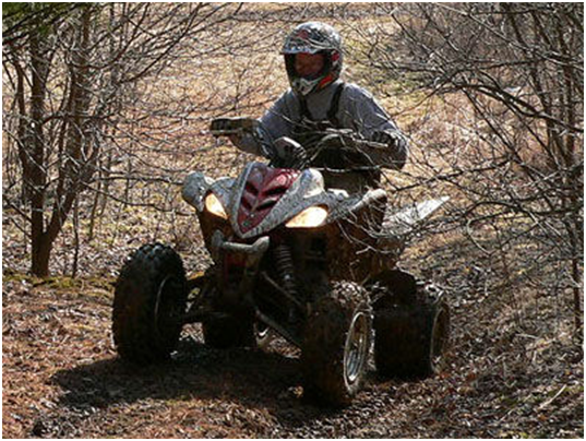 Essential safety tips for ATV trail riding