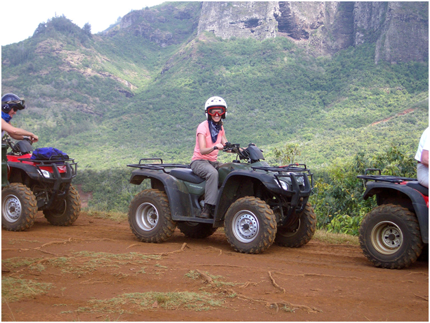 Essential safety tips for ATV trail riding2