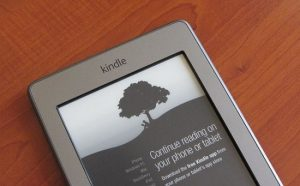 How to download free books from the Kindle library to your PC