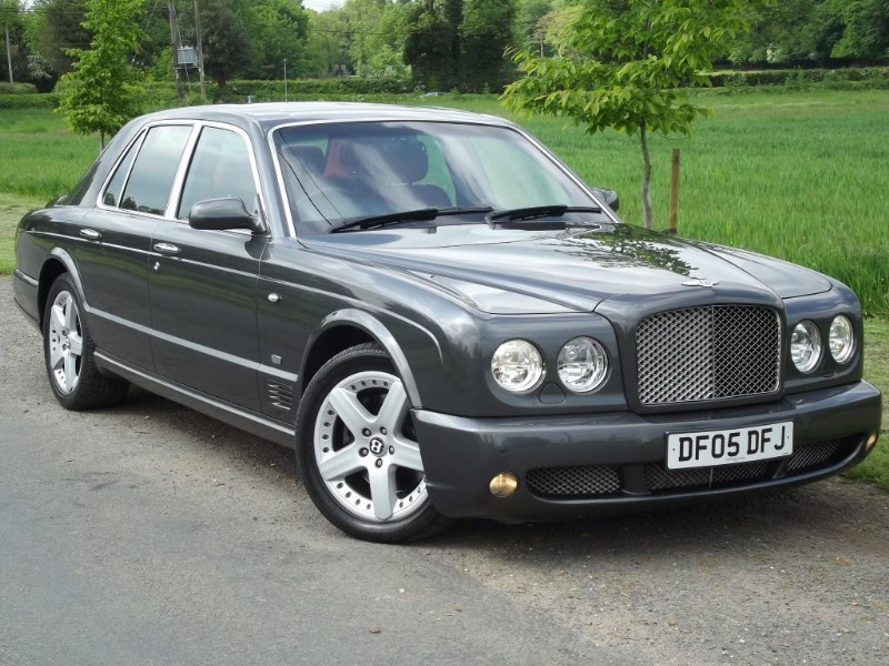 Buy used Bentley - Get One Classic of a New Ones Cost