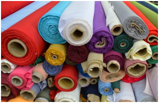 Dressmaking for beginners – choosing and buying the right fabric