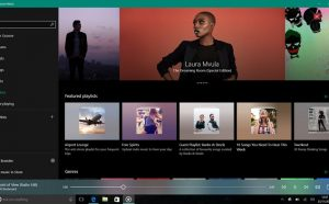 Microsoft already works on Project NEON, its new design language for Windows 10