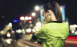 What you need to know before facing a night race