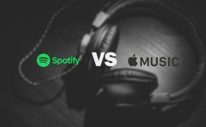 Apple Music is the competitor that Spotify needed