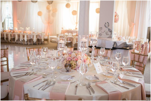 Seven budget-friendly wedding tips