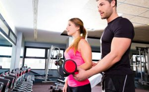 The Five Keys to Choosing a Personal Trainer