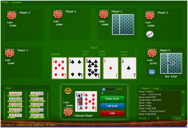 How Do I Choose an Online Poker Site2