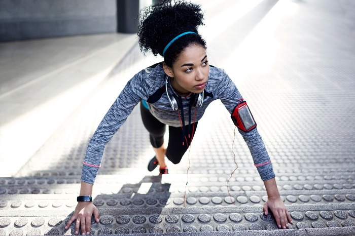 How to train in the gym Routine for the challenge of running 5 kilometers
