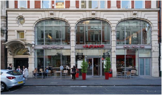 London's Best Italian Restaurants2