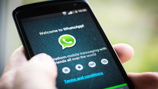 Watch out for what you download in WhatsApp, it could be malware in Word document form