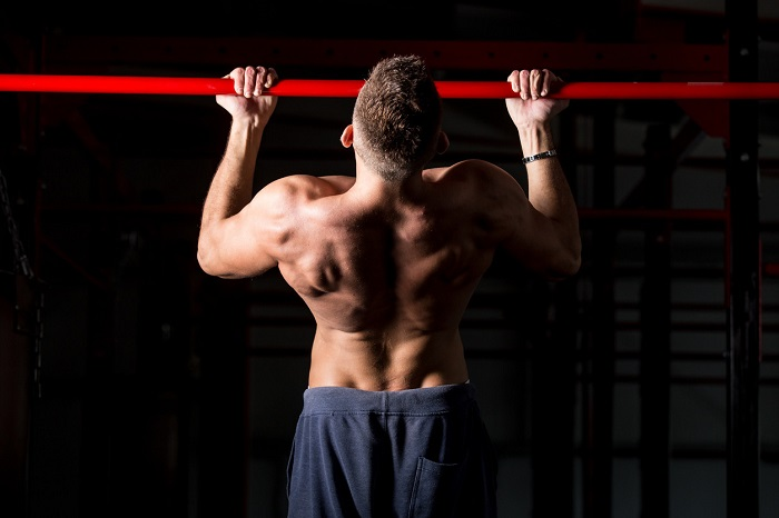 Chin ups or Dominated or Pull ups What are the differences